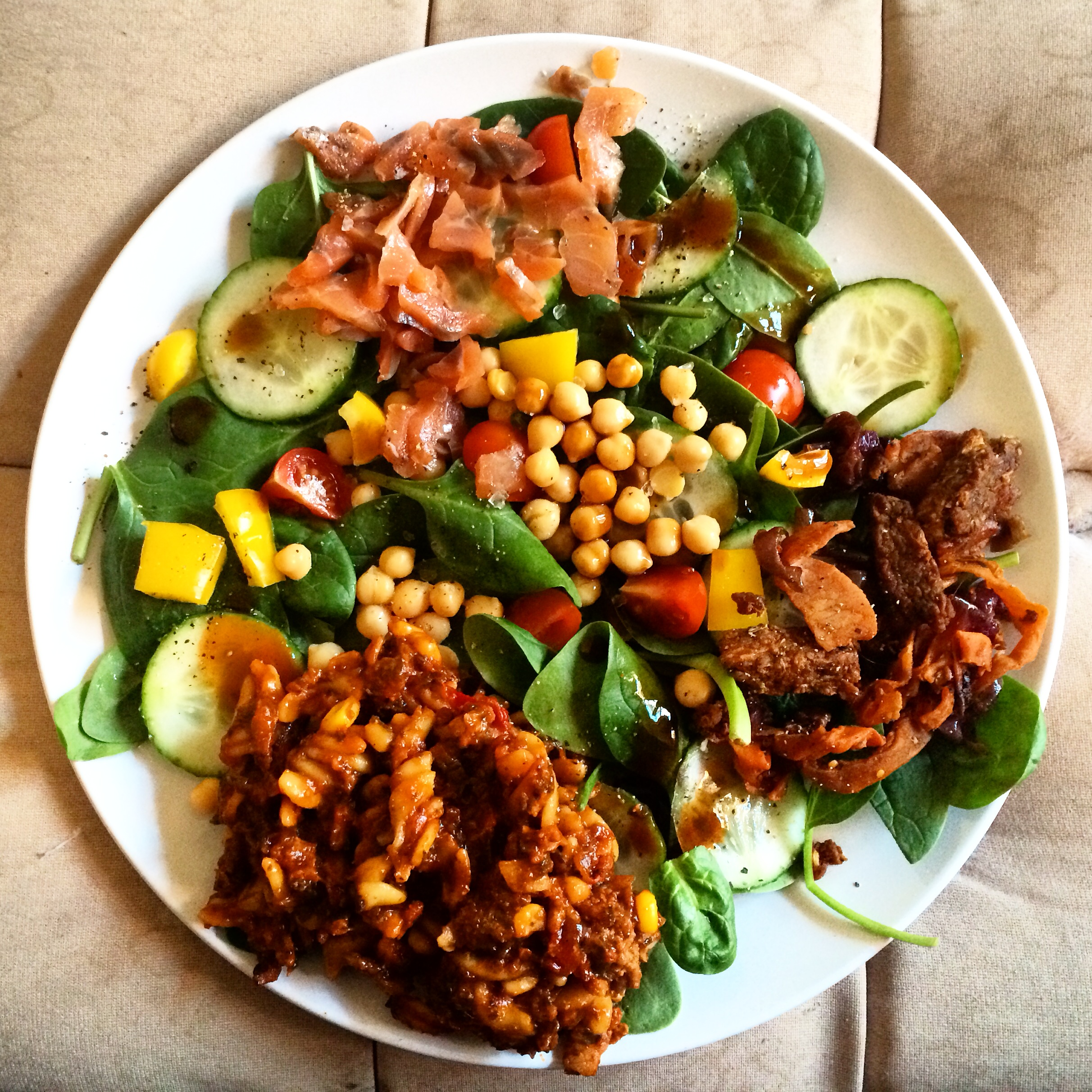Image Gallery Lunch Recipes Slimming World